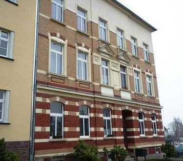 ++ TOP renovierte 3-Raum-Wohnung mit Eckbadewanne ++