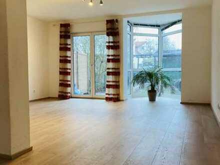 Exclusives, geräumiges Haus in hervorragender Lage im Frankfurt-Mertonviertel