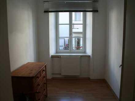Gepflegte 2-Zimmer-EG-Wohnung mit EBK in Augsburg