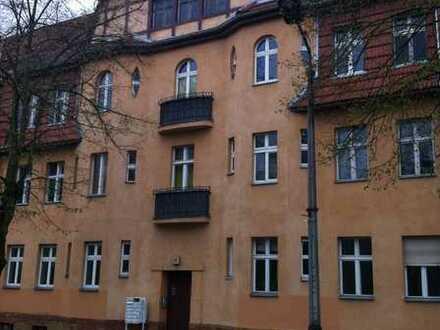 1 Zimmer Wohnung im Rathenauviertel in Hennigsdorf