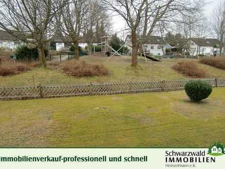 Schöne 4-Zimmerwohnung in 78713 Schramberg-Sulgen