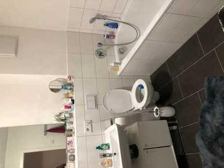 Vermiete ein Zimmer,plus gemeinsame Küche und eigenes Bad