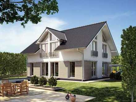 Haus mit großem Erker und toller Aufteilung!