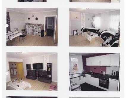Günstige vollständig renovierte 3,5-ZimmerInnenstadtwohnung mit Einbauküche in Einbeck