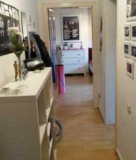 kleines Apartment mit Wohnküche - nähe FH