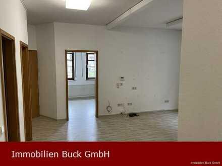Sie suchen für Ihre Familie eine große 5,5-Zimmerwohnung im Herzen von Geislingen?