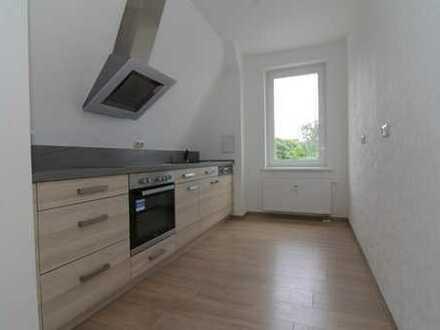 Schöne zwei Zimmer Wohnung in Erkner