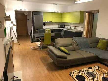 2-Zimmer-Wohnung mit Einbauküche in Maxvorstadt, München