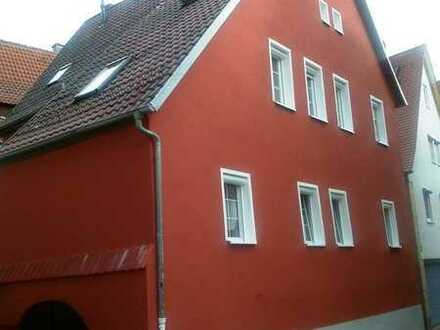 3 Zimmer DG Wohnung Rottenburg Zentrum