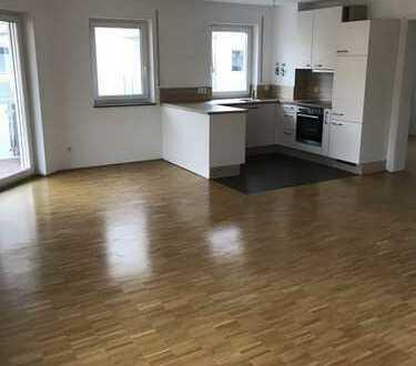 Exklusive, neuwertige 2-Zimmer-Wohnung mit Balkon und Einbauküche in Ingolstadt