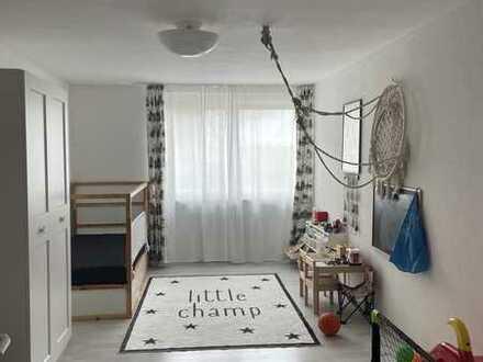 Exklusive, modernisierte 3-Zimmer-Wohnung mit Balkon und Einbauküche in Heilbronn Neckarsulm