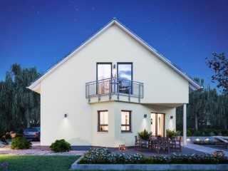 Einfach ein Tolles Haus das Lifestyle 7 von MASSA !