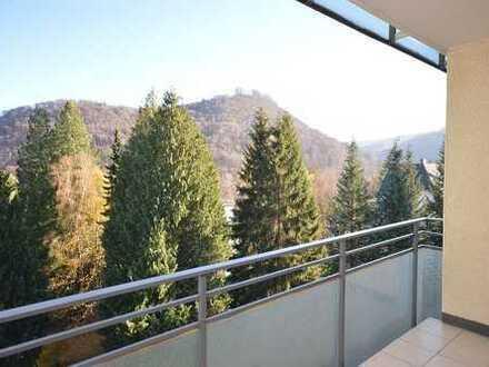 Schöne, sonnige 2-Zimmer-Wohnung in Toplage von Bad Harzburg...