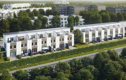 *** Familienfreundliches Reihenmittelhaus inkl. Grundstück in Braunschweig-Watenbüttel ***