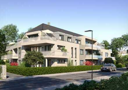 Neubau eines Mehrfamilienhauses mit 16 Wohneinheiten in Bonn/Beuel - Vilich