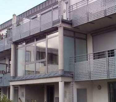 Moderne 110 m² Wohnung auf 2 Ebenen + 68 m² Dachterasse