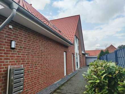 Schöne Wohnung mit WBS zu vermieten