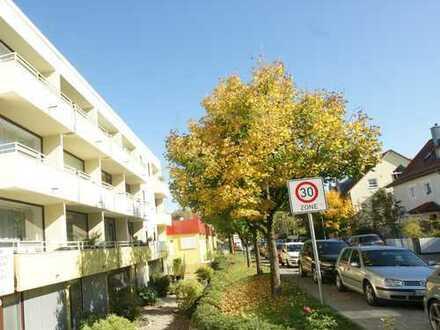 RE/MAX - Pasing 1 Zimmerappartement - voll möbliert+Balkon