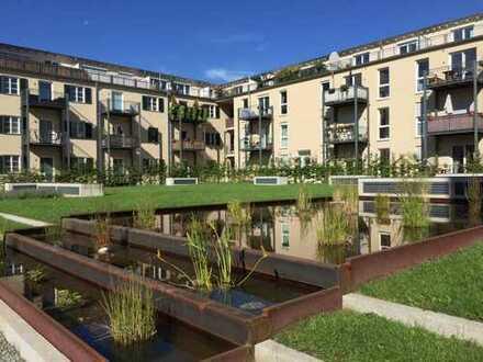 Großzügige 3 ZKnB Wohnung mit Balkon - für kurz entschlossene
