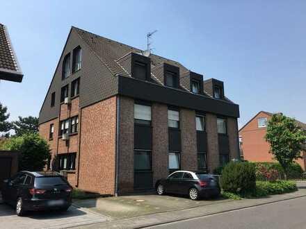 Frisch Renovierte Maisonette Wohnung