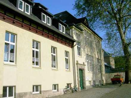 Schöne 3- Zimmer - Wohnung im Herzen Quedlinburgs