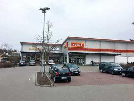 Provisionsfrei: Ladenfläche in einem Fachmarkt zu vermieten