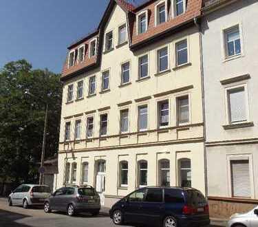 Kleine, bezahlbare 3-Raumwohnung in Riesa-Zentrum