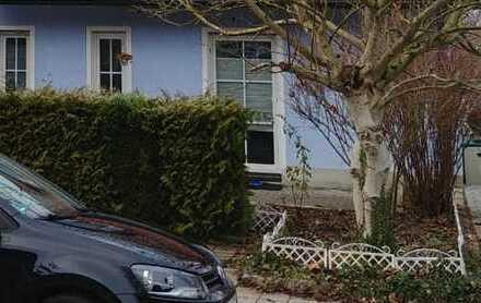 Gemütliche helle Wohnung im Ortskern Altomünster Nette Mieter für ein Mehrfamilienhaus