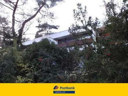 EG-Apartment mit Sonnenterrasse und großem Raum zu wohnähnlichen Zwecken in Frohnau - bezugsfrei!
