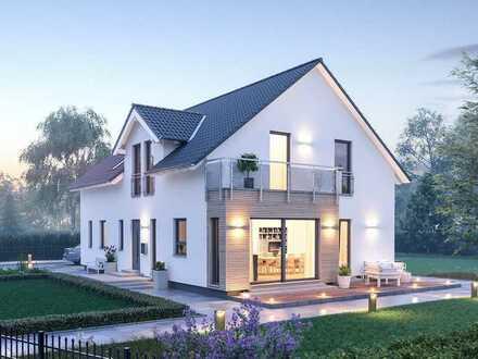 Oma & Opa sollen mit umziehen? Dann ist dieses Haus perfekt!