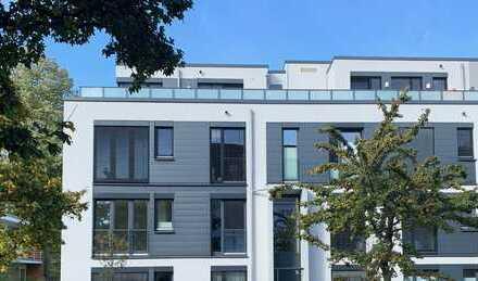 Hannover-Zooviertel – Helle 5 Zi – Penthousewohnung mit Dachterrasse
