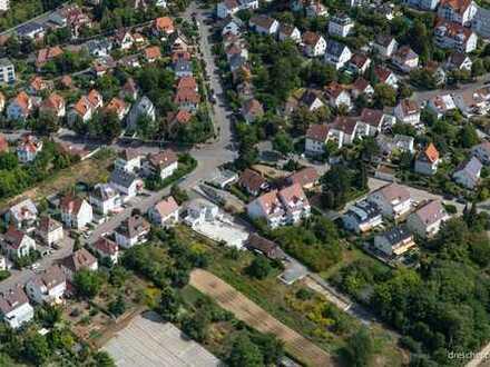 Wohnen im Heilbronner Osten - 3-Zimmer mit Dachterrasse
