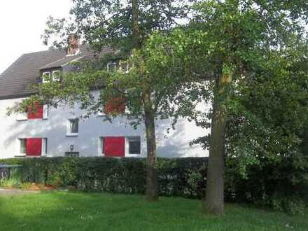 Gemütliche Wohnung (2 Zi.KDB, neues Bad) mit allg. Gartennutzung in Schwerte unweit der City