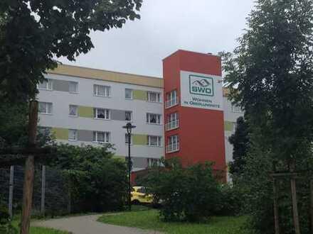 Barrierearmes Wohnen mit Fahrstuhl und Betreuungsmöglichkeiten