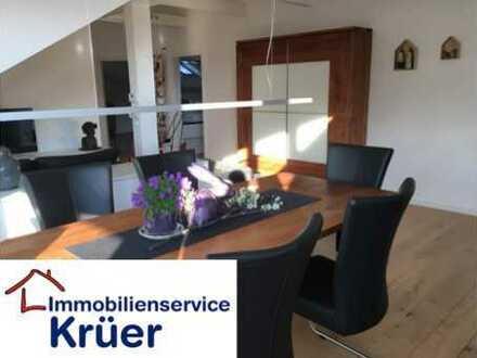 Exklusive Eigentumswohnung in zentraler Lage von Ibbenbüren Stadt zu verkaufen