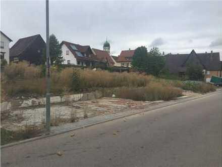 RE/MAX - Baugrundstück für Mehrfamilienhaus geeignet!