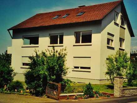 Sonnige 4 Zimmer-Wohnung mit Süd/West Balkon in Haard