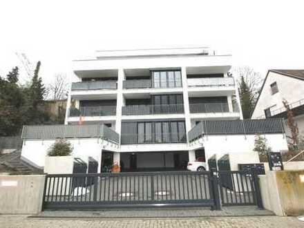 Penthouse-Wohnung im schönen Beuel-Limperich