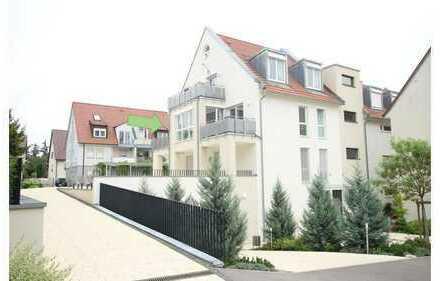 Gemütliche 4-Zimmer-Wohnung mit zwei Balkonen (Whg. A1)