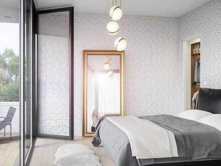 Qualität und Luxus in perfekter Symbiose! 4-Zimmer-Wohnung mit Garten