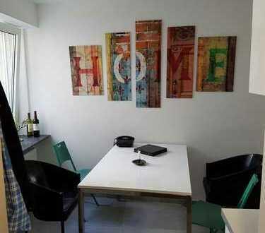Modern sanierte 2,5 Zi-Wohnung im Herzen der Mainzer Altsstadt