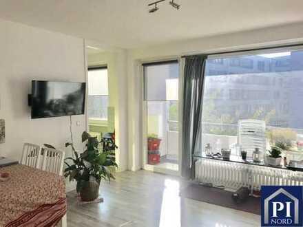 Renovierte 1-Zimmer Wohnung in begehrter Lage von Altona! Vermietet / WHG. Nr. 7