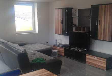 2 Zimmer Wohnung am Waldrand - Aidlingen/ DACHTEL