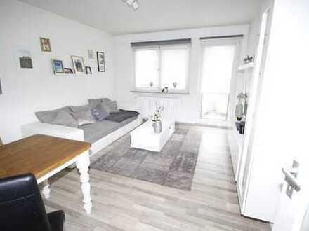*Balkon mit Blick ins Grüne* 3 Zimmer-Wohnung am Schloss Benrath