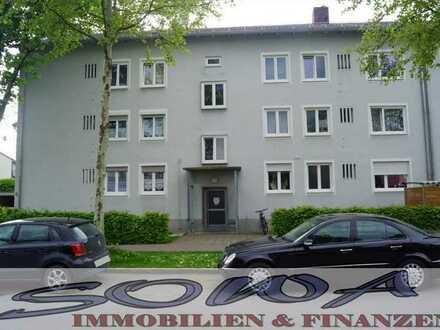 Neuzugang! 3,5 Zimmer Wohnung in Neuburg - Ein Objekt von Ihrem Immobilienpartner SOWA Immobilien...