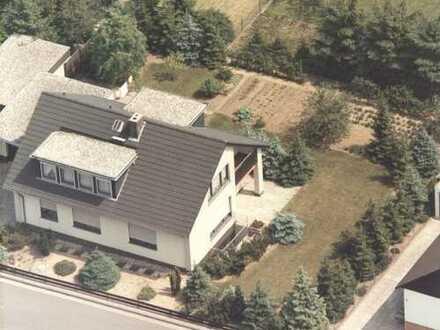Einfamilienhaus in idealer Lage