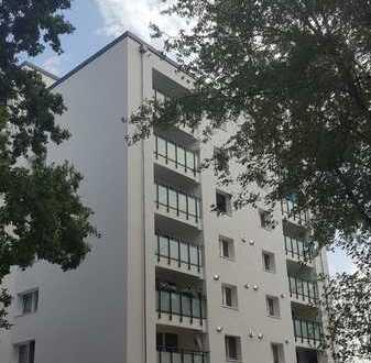 schön geschnittenes Appartement mit Balkon und Aufzug im neu renovierten Haus