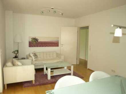 In ruhiger Toplage zwei Zimmer Wohnung in Freiburg Wiehre
