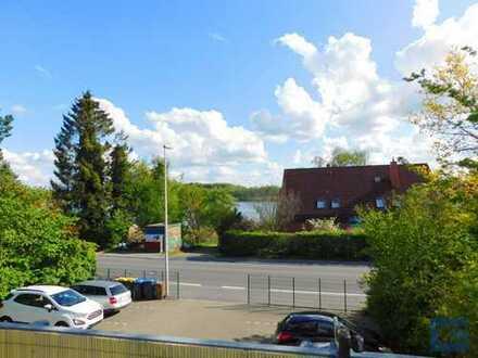 Verleihen Sie Ihrem Wohntraum neuen Glanz - 3-Zimmer-Wohnung (1.OG) - Kiel/Russee