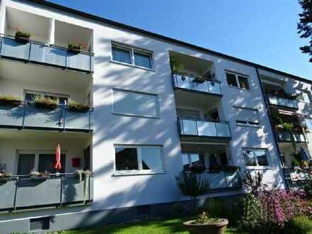 3-Zimmer Eigentumswohnung in Denzlingen